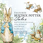 Favourite Beatrix Potter Tales: Read by Stars of the Movie Miss Potter | Beatrix Potter