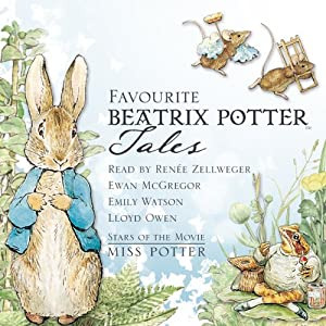 Favourite Beatrix Potter Tales: Read by Stars of the Movie Miss Potter | [Beatrix Potter]