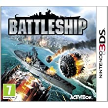 Battleship (Nintendo 3DS)