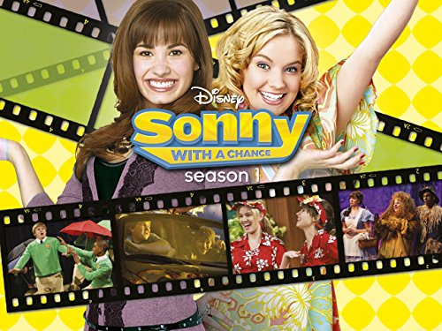 Sonny With A Chance: Vol. 1 - YouTube