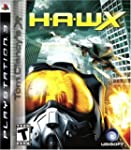 H.A.W.X. - PlayStation 3