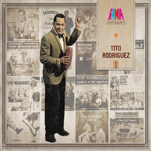 Avísale A Mi Contrario - Tito Rodriguez