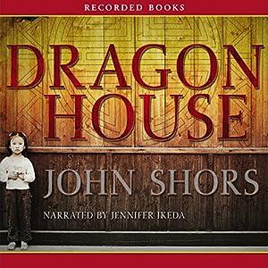 Dragon House Audiobook