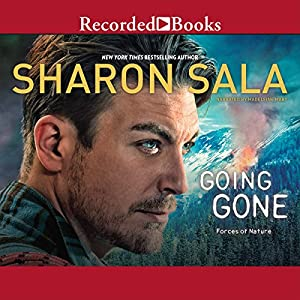 Going Gone Audiobook