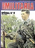 Armes Militaria, Spécial N° 9, Du N° 59 Au N° 63, Revue, d'occasion  Livré partout en Belgique