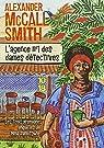 L'agence n°1 des dames détectives par McCall Smith