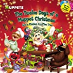 The Muppets: The Twelve Days of a Mup...
