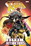 img - for X-Men: Fatal Attractions (New Printing) book / textbook / text book