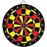 BaiLi Dart Game Set With 6 Darts And Board Dart Board