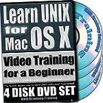 Learn UNIX For Mac OS X For A Beginne...