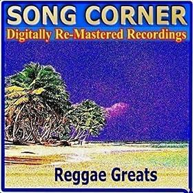 Reggae Hits the Town (Original)