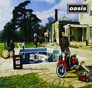 OASIS-Be here now