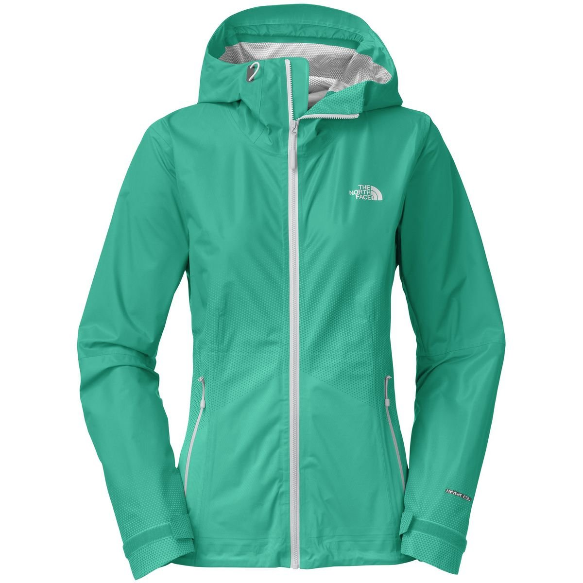 The North Face Fuseform Dot Matrix W Regenjacke online kaufen