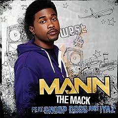 Mann feat. Snoop Dogg - The Mack