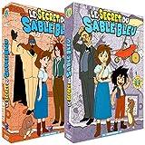 Image de Le Secret du Sable Bleu - Intégrale - Pack 2 Coffrets (6 DVD)