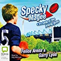 Specky Magee and the Battle of the Young Guns Audiobook by Felice Arena Narrated by Stig Wemyss