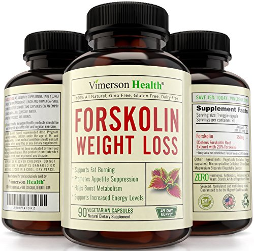 Forskolin-Vimerson-Health