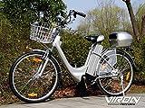 'Vélo électrique