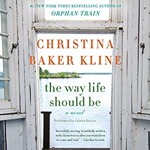 The Way Life Should Be Audiobook