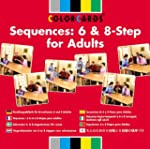 Sequences: 6 and 8-step for Adults