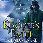 The Dagger's Path | Glenda Larke