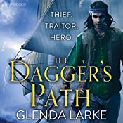 The Dagger's Path | [Glenda Larke]