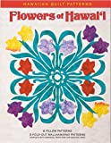 Flowers-of-Hawai'i-Hawaiian-Quilt-Patterns