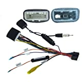 JOYING JY-C-Nissan1 Wiring Harness Cable for Nissan ONLY Fit JOYING Head Unit without Canbus (Color: Nissan1)