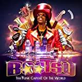 Tha Funk Capitol of the WorldBootsy Collins�ɂ��