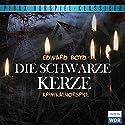 Die schwarze Kerze Hörspiel von Edward Boyd Gesprochen von: Hansjörg Felmy, Nicole Heesters, Hans Caninenberg, Horst Neutze