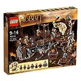 レゴ ホビット ゴブリン王の戦い 79010