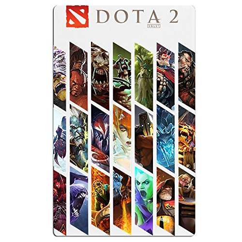 [DOME DOTA2 POSTER Summer Holiday Beach Towel (31.4*51.2 Inch)] (Bounty Hunter Costume Accessories)