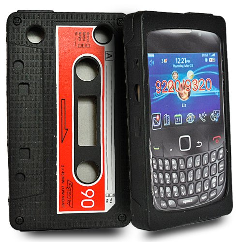 Housse silicone blackberry curve 9320 pas cher for Housse blackberry curve