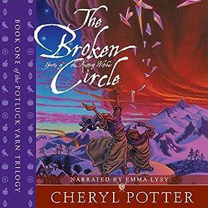 The Broken Circle Audiobook