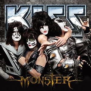 Monster [Vinyl LP]