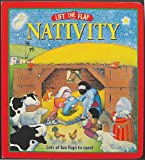 Lift-the-Flap Nativity