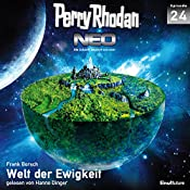 Welt der Ewigkeit (Perry Rhodan NEO 24) | Frank Borsch