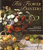 img - for The Flower Painters: An Illustrated Dictionary book / textbook / text book