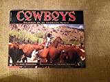 Cowboys: Roundup on an American Ranch (0590484257) by Anderson, Joan