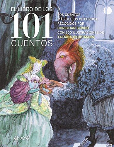 el-libro-de-los-101-cuentos-literatura-infantil-6-11-anos-libros-regalo