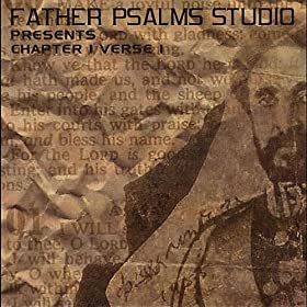 Father Psalms Studio: Chapter 1 Verse 1