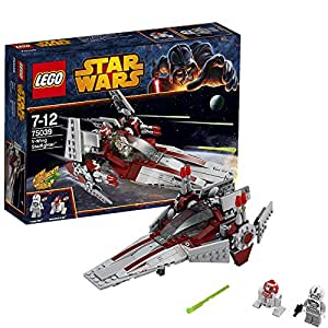 Lego Star Wars - 75039 - Jeu De Construction - V-wing Starfighter