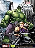 Marvel Universe All-New Avengers Assemble Volume 2 (Marvel Adventures/Marvel Universe)