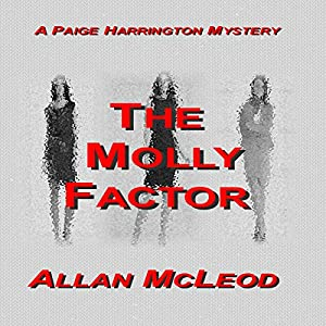 The Molly Factor Audiobook