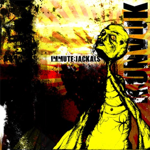 Kunvuk-Immute Jackals-2CD-2010-pLAN9 Download