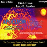 Apollyon: Left Behind Series, Book 5 (       UNABRIDGED) by Tim LaHaye, Jerry Jenkins Narrated by Jack Sondericker