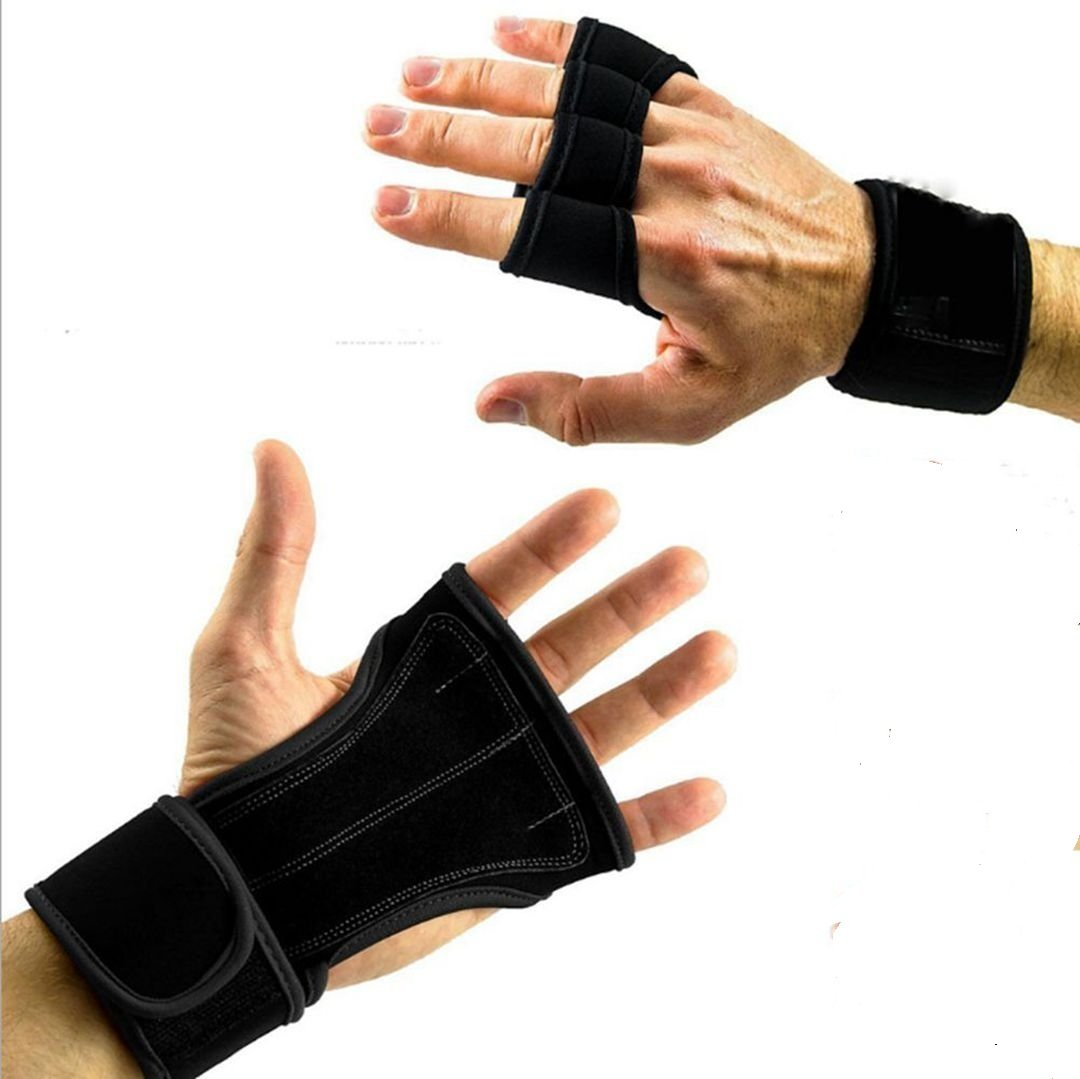 MOMOYOYO Cross Training Gloves
