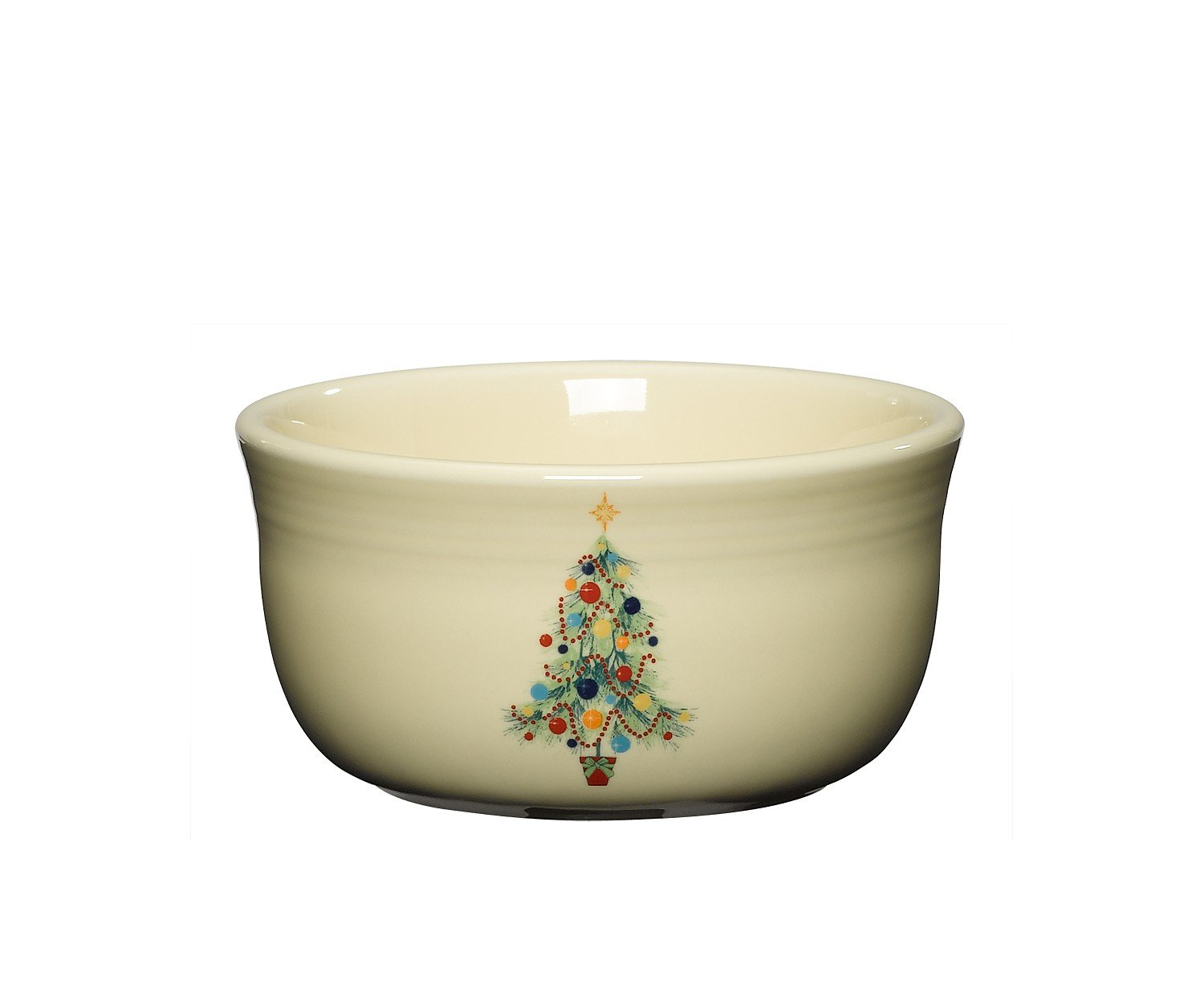 Christmas Tree Cereal Bowls