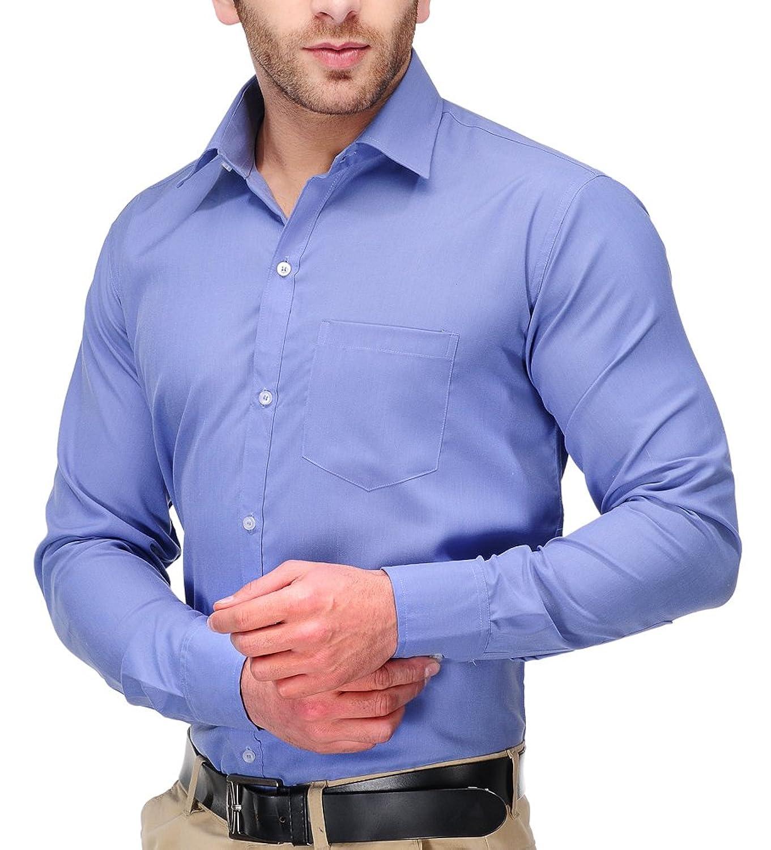 Deals on Men's Formal Shirt