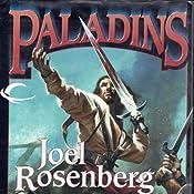 Paladins | Joel Rosenberg